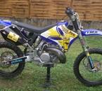 moto de rêve