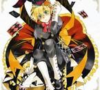 Un manga totalement génial!!!