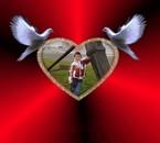 mon fils valentin  8 ans