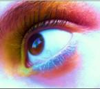 My eye ^^