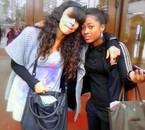 Bbey Niniis & Moina Deluxx