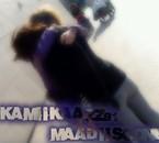KAAMiiKAAZZ 91 & MADiiSSOON