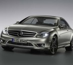 Mercedes CL65AMG