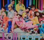 Lollipop big bang feat. 2ne1