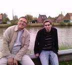 Bertrand et Julien