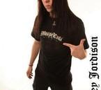 Joey Jordison #1 <3
