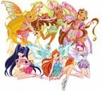 les vrais princess