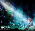 kaze no tani no Nausicaa
