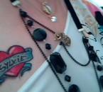 mon deuzieme tatoo