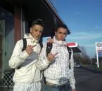 Moi && Le ZiinK =)