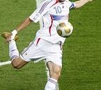 Zindine Zidane