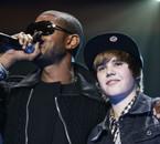 Usher & JaayB <3