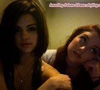 Jennifer Stone et Selena