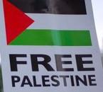 Palestine libre inchallah
