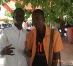Mr Tanor and Dj Maxim