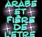 arabe et fiere de letre et ouaiiis