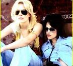The Runaways !