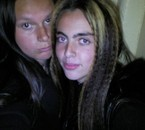 ophelie et moi!!!