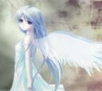 je suis un ange tomber du ciel !!!