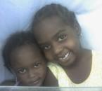 mes filles adorééé