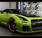 Ma voiture préféré !!! ^^ N'est pas ....