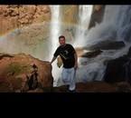 Maroc les pieds dans l eau