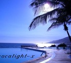 île paradisiaque ♥