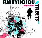 Sunnylicious Streets #3
