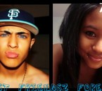 chris&&Mellisa Best Friendsz 4evaa
