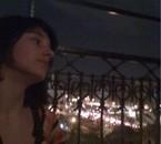 La nuit est le moment de la journée qui m'appartient