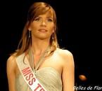 Miss Ternois 2010