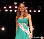 Miss Coudekerque Branche 2009