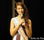 Miss Vallée de la Deûle 4eme Dauphine de Miss Flandre 09