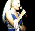 Marjorie Voituriez Presidente du Comité Miss Flandre