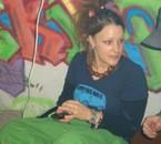 Birthday Lopsytek (me)