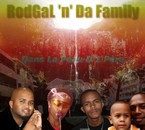 """2nd morceau """"Dans La Peau D'1 Père"""" / RodGaL 'n' Da Family"""