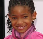 WILOW LA FILLE A SMITH ET LA SOEUR DE JADEN