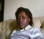 Grace EKANGA