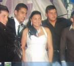 encore le mariage de mwa cousine