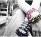 Emo bracelet