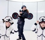 2ne1 tars wars lol
