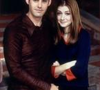 Alex et Willow