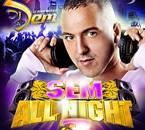 SEM ALL NIGHT 3 / DJ SEM LE VENIN MUSICAL ALBUM ETE 2010