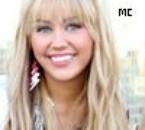 """ Hannah Montana """