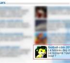 BlogStar ; Merçi Skyrock <3
