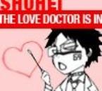 Shuhei, docteur de l'amour x)