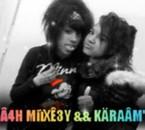 KARAM'S && lLA MiiXEY