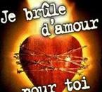 je brule d'amour pour twa bbey!!!