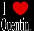 Je t'aime For Quentin Mosimann