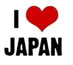 We ♥ JAPAN :DDDDDDD